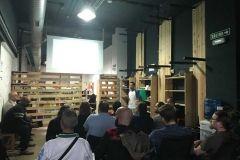 1ª Meetup Pamplona (1)