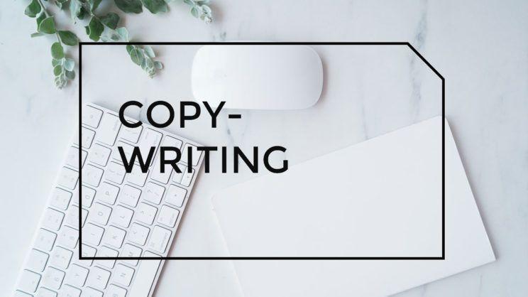 Nuestro post dedicado al Copywriting, y lo que hablamos de él en nuestra MeetUp de WordPress Pamplona.